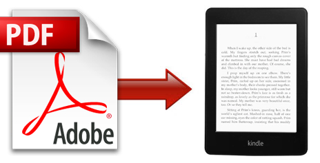 how to delete pdf from kindle