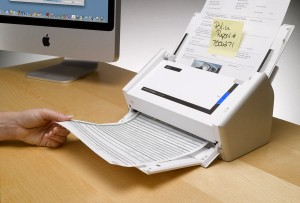 Document Scanning / Imaging / Indexing Services