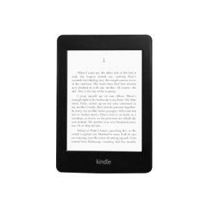 Kindle eBook Conversion