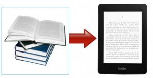 Print to Kindle